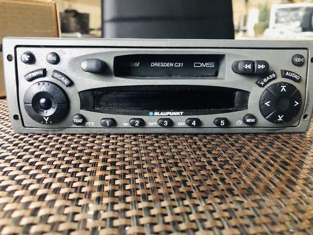 Radio blaupunkt c31