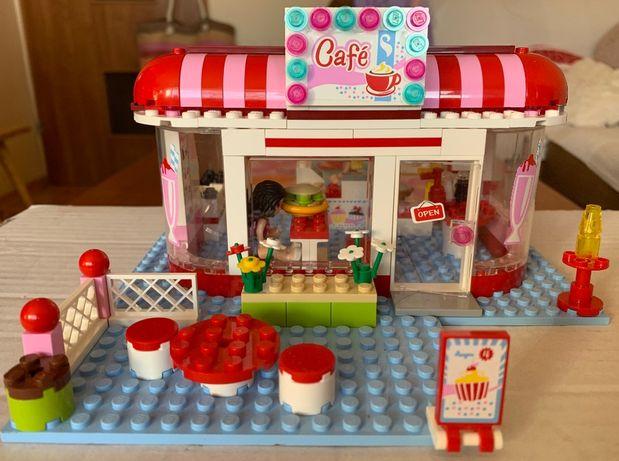 Kawiarnia Lego Friends