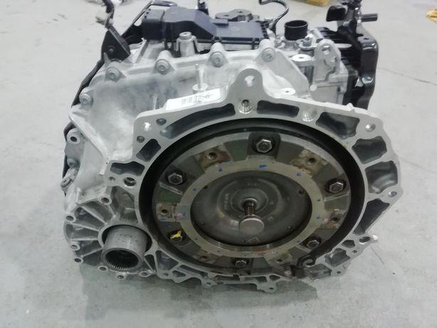 Акпп коробка Land Rover Velar Discovery Sport Evoque lr117546 k8d27000