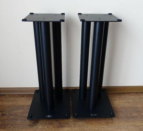 OSTOJA standy stendy podstawki podstawy pod kolumny monitory hi-end
