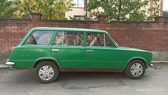 Продається автомобіль