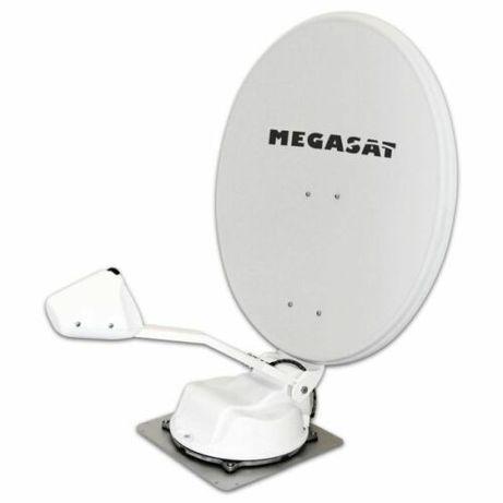 Antena Parabólica Megasat Caravanman 65 Premiun, Portatil ou fixa