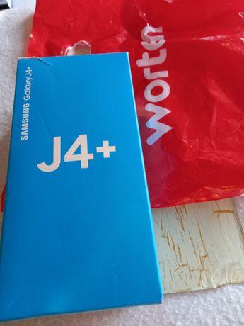 Telemóvel SAMSUNG J4+