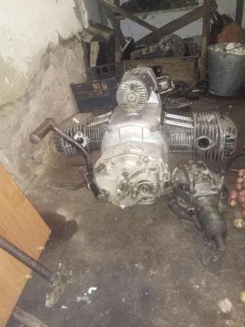 Продам двигун до мотоцикла МТ