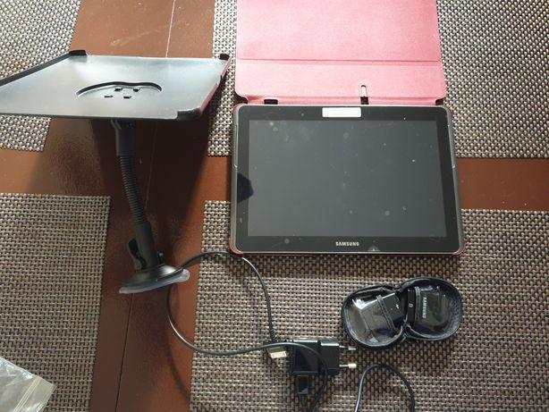Tablet. Samsung Galaxy Tab 2 10.1