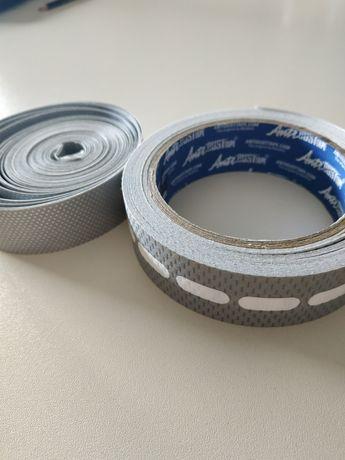 Лента торцевая для поликарбоната Anti Dust tape AntiDust