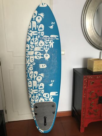 Prancha de surf 6.0 softboard