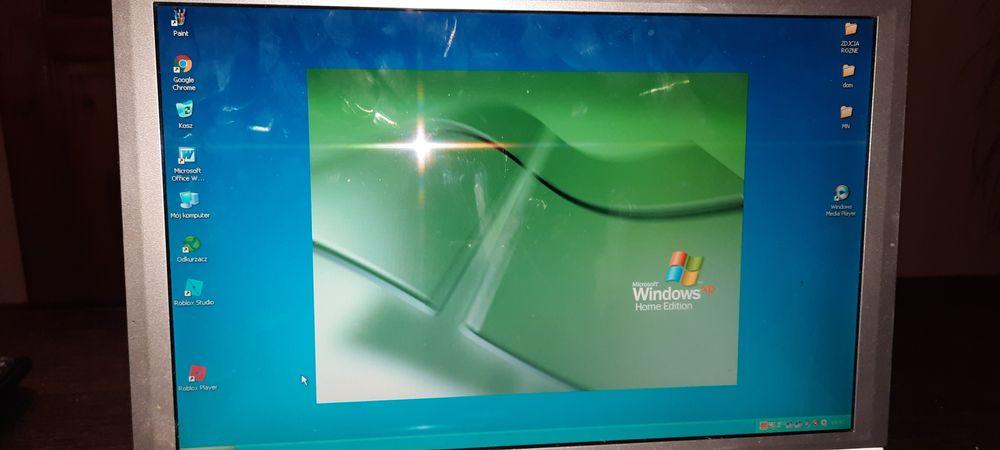 Laptop sprawny szybki  13 Łódź - image 1