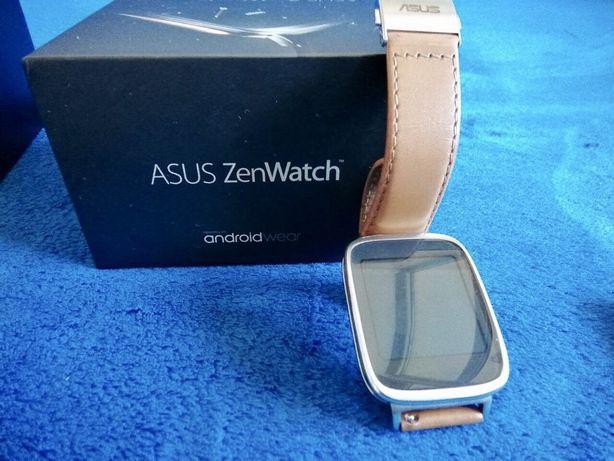 Смарт-часы Asus ZenWatch оригинал, Германия, как новые