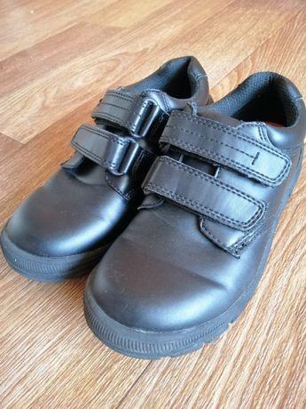 Осенние ботинки, туфли мальчику
