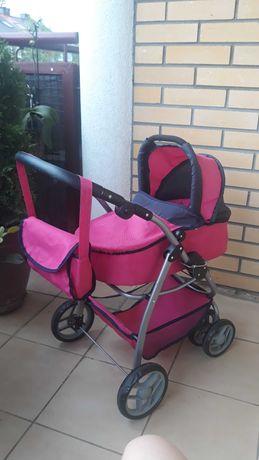 Wózek dla lalek marki Doris