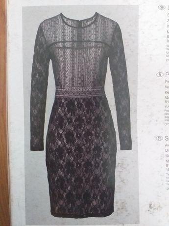 Sukienka r38