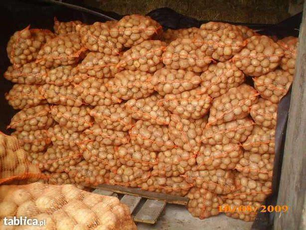 Ziemniaki jadalne bez chemi