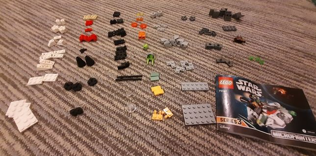 Klocki Lego 75127 Star Wars The Ghost