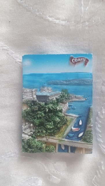 Magnes Korfu Corfu