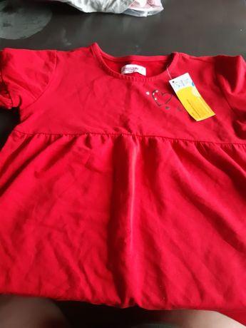 Nowa sukieneczka 134