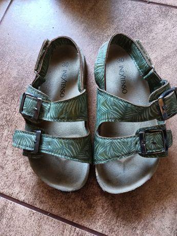 Sandały 30 inextenso