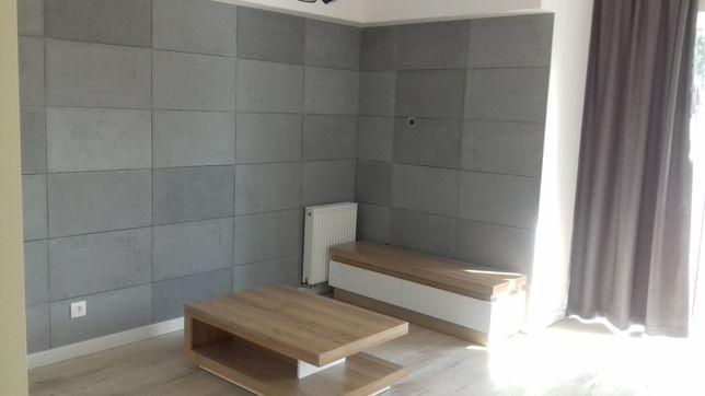 Nowe dwupokojowe mieszkanie z garażem Środa Śląska wysoki standard