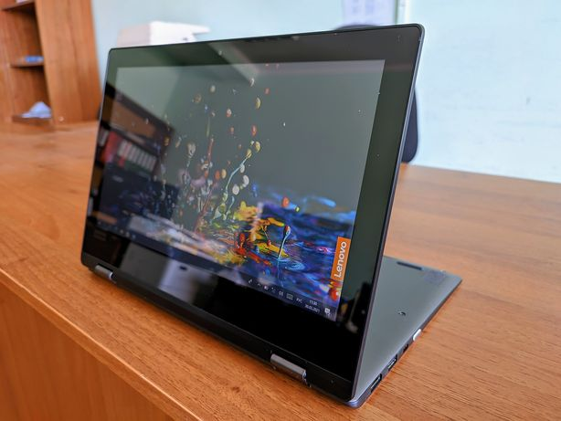 Ноутбук планшет трансформер Lenovo Flex 6-11igm Intel 4Gb 192Gb SSD m2