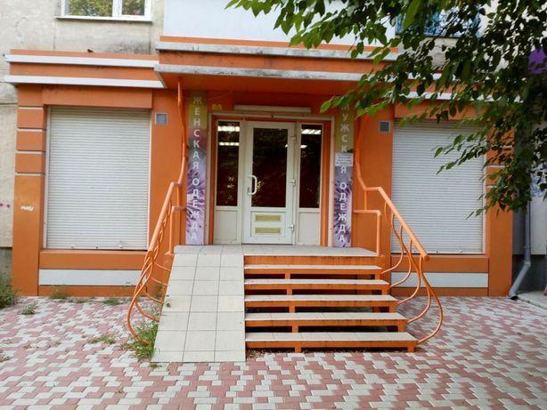 Сдам в аренду помещение в районе Днепровского рынка на ХБК