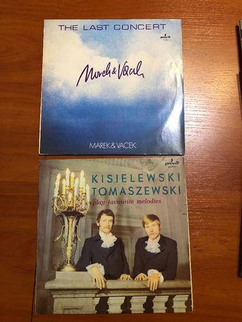 Duet fortepianowy Wacek i Marek