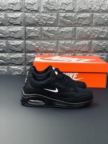 Nike кожаные кроссовки Найк эир макс 90 кросівки чоловічі Топ 2020