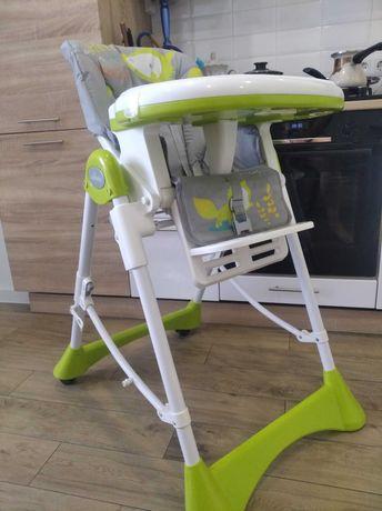 стульчик для кормления baby design
