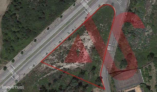 Terreno para construção com 4.763 m2 em Lousada