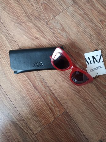 Okulary przeciwsłoneczne Zara