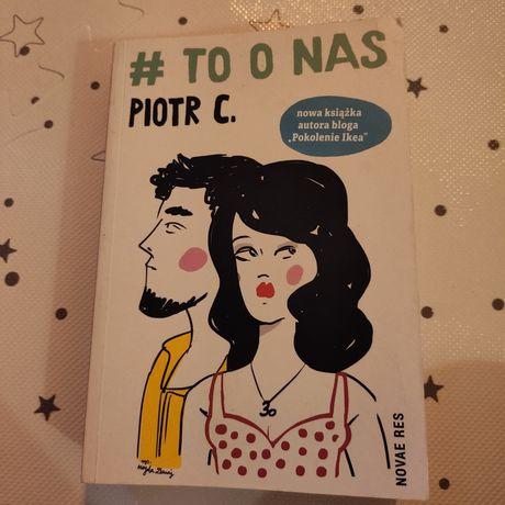 #to o nas Piotr C