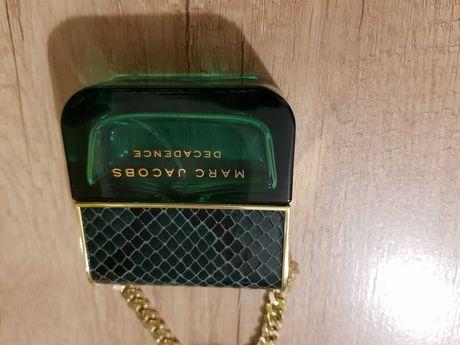 Flakon po perfumach Marc Jacobs