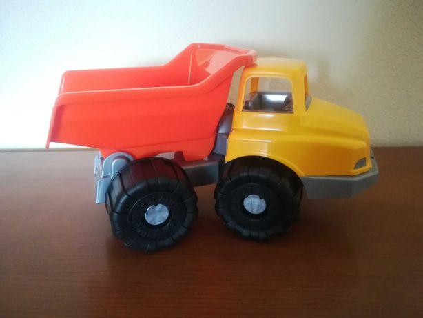 Camião - brinquedo para crianças