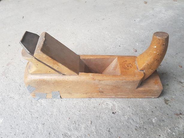 Heblarka ręczna strug manualna do drewna