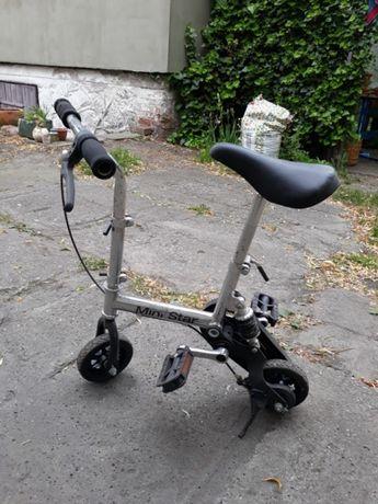 Rower treningowy MINI STAR
