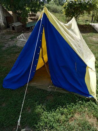 Продам палатку туристическую СССР