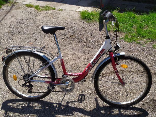rower junior 6-12 lat