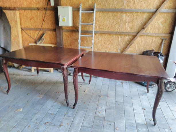 Drewniane stoły styl Ludwikowski Ludwik