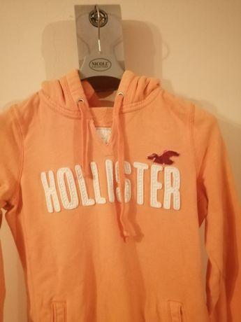 Bluza z kapturem Hollister, rozmiar M