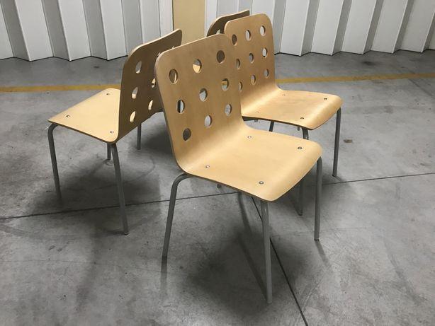 Cadeiras IKEA Jules