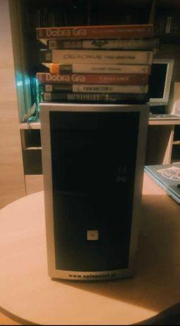 Komputer zamienię na Xboxa/telewizor