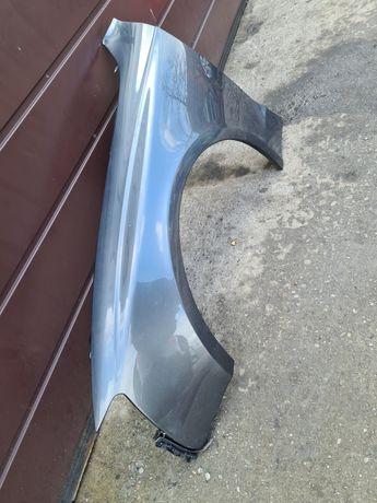 Audi rs5 blotnik lewy przod przedni lz7s