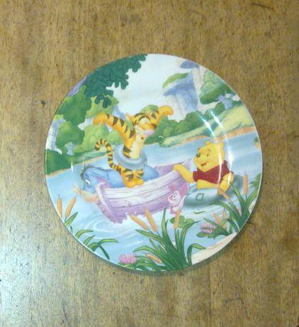 Тарелка детская Винни - Пух (Тangen)