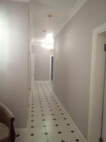 Сдам СВОЮ 3-х комнатную квартиру долгосрочно