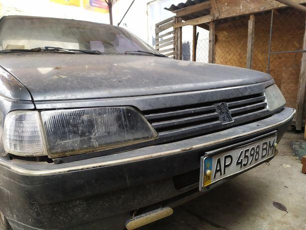 Peugeot 405 пижо 405