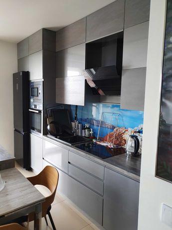 wynajme mieszkanie 3 pokojowe z miejscem garażowym+30m2 tarasu Czyżyny