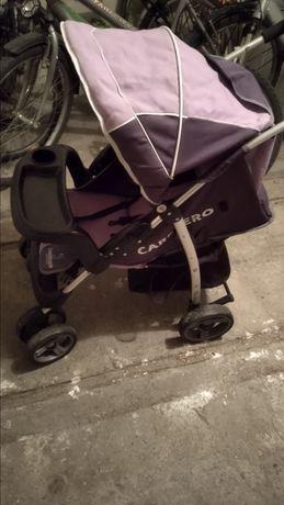 Wózek, spacerówka, składana. Cena tylko do jutra!