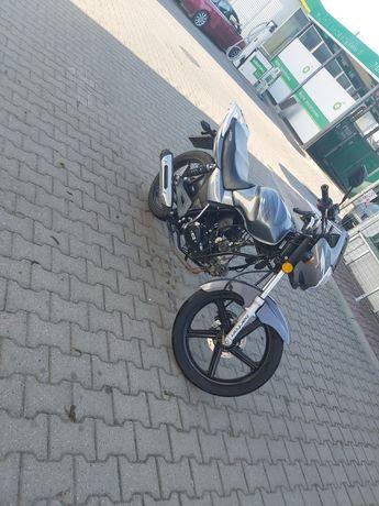 Barton Motors sprint RS