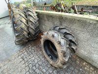 Pneus tractor agricola alliance 9.5-20
