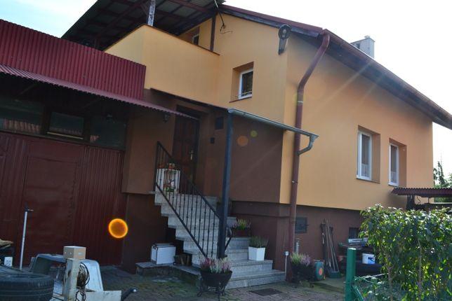 Dom wolnostojący w Strzelinie