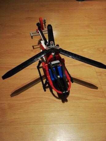 Helikopter LEGO Technik bez pudełka